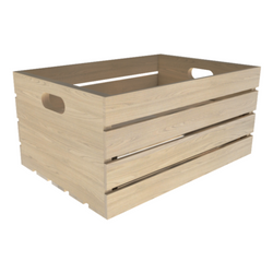 Wine Crate Display<br>CRATE-66