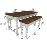 Bakery Display Tables and Racks | The Marco Company-NT-35374