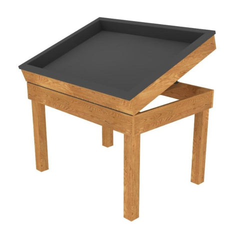 Produce Euro Table - V-107 6X3.5 OTI