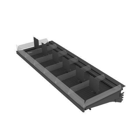 Multi Deck Pullout Shelf--3 Sizes Available