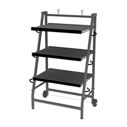 Bakery Display Shelving - MPDU-001 BK