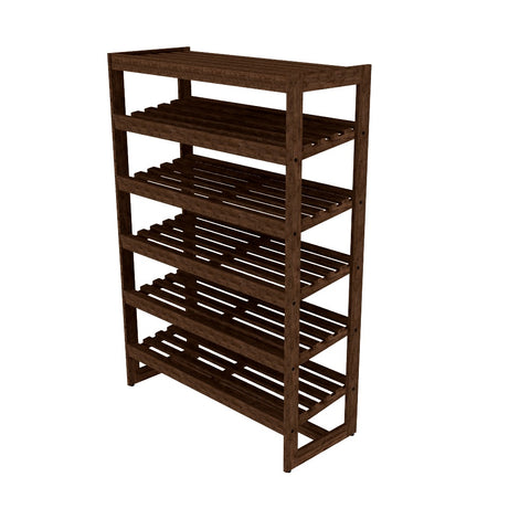 Bakery Display Shelving and Cases - BAK-422 #2 O