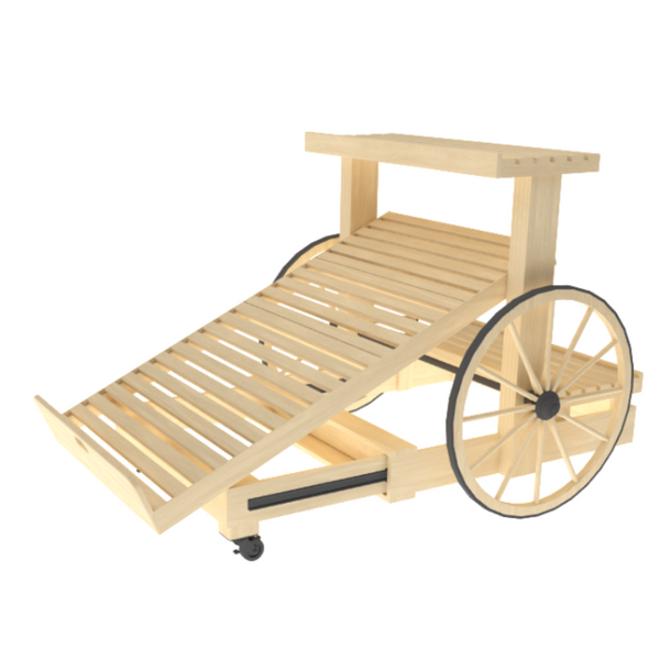 Display Cart<br>CART-06