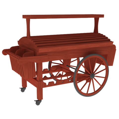 Display Cart<br>CART-11