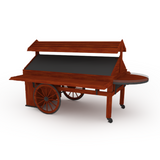 Display Carts | Produce & Bakery Display | The Marco Company-CART-26