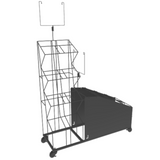 Upright Display<br>FHE-001 R