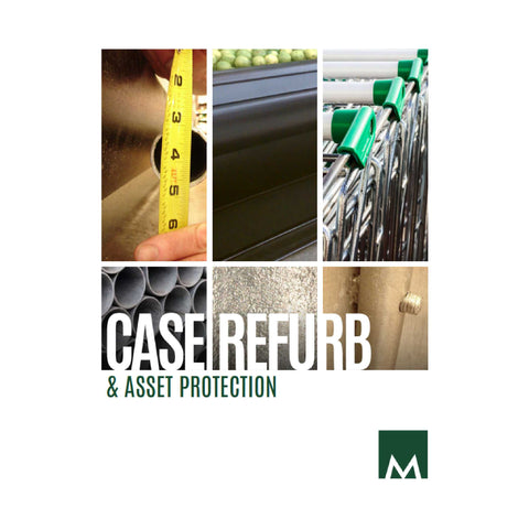 Case Referb & Asset Protection