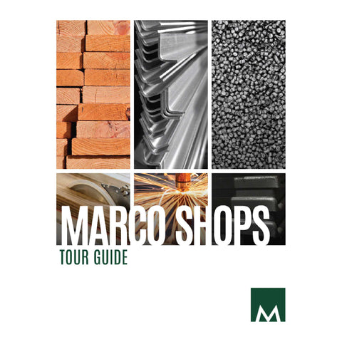 Marco Shops Tour Guide