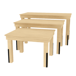 Display Table - NT-100 SET OSB