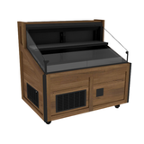 Refrigerated  Orchard Bin<br>ROB-35845