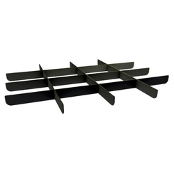 Produce Display  Bin Riser | Produce Display | The Marco Company-OCT-GRID
