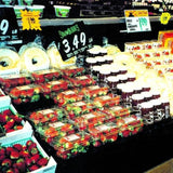 Produce Riser | Produce Display | The Marco Company-VEG-161
