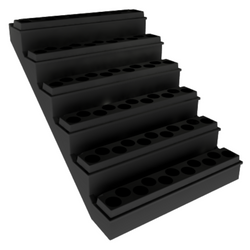Produce Riser | Produce Display | The Marco Company-VEG-179
