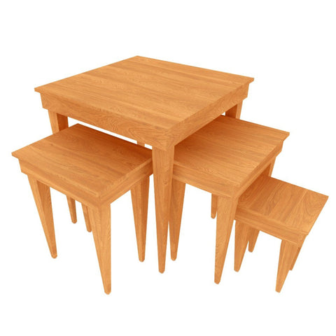 Display Table<br>NT-13 OAK