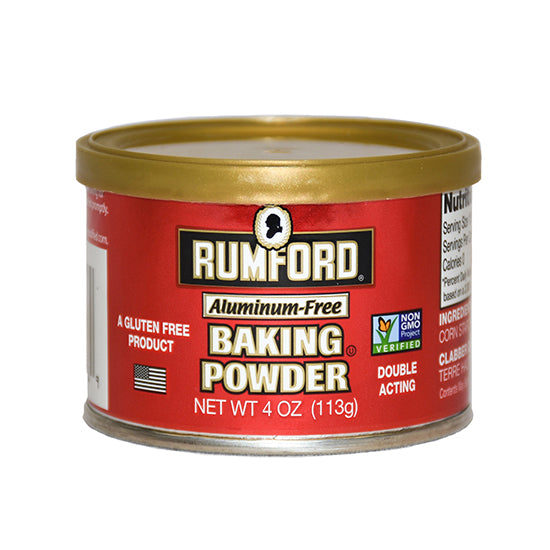 Rumford Baking Powder (113g)