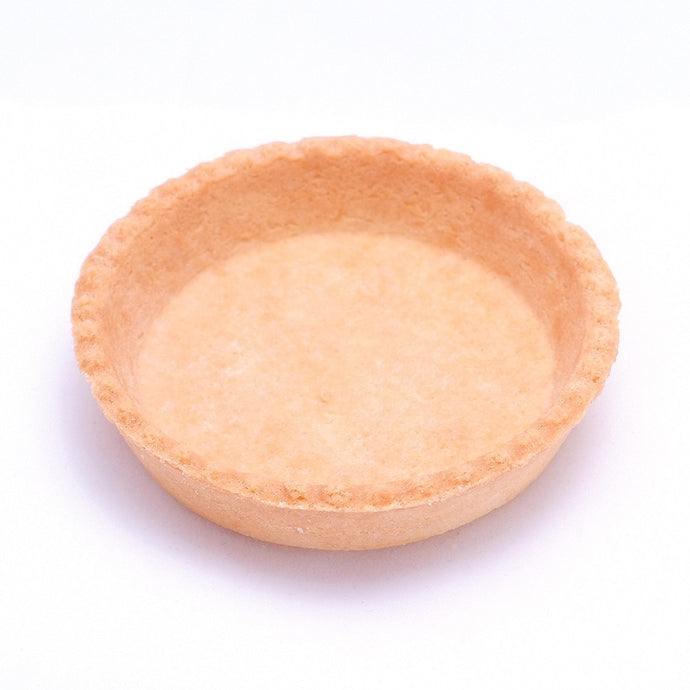Large Round Tart Shells - 70mm (12pcs)