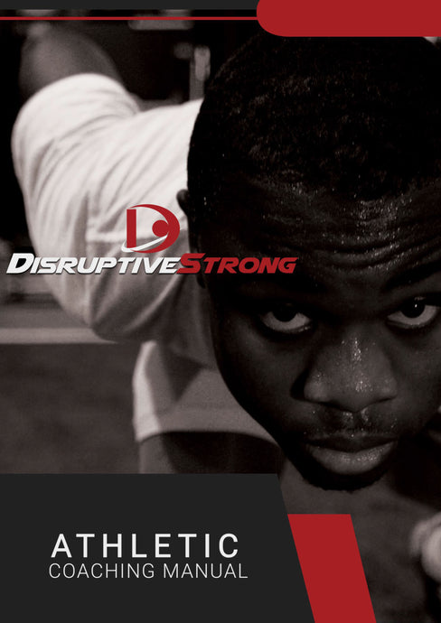 D-STRONG Athletic Certification