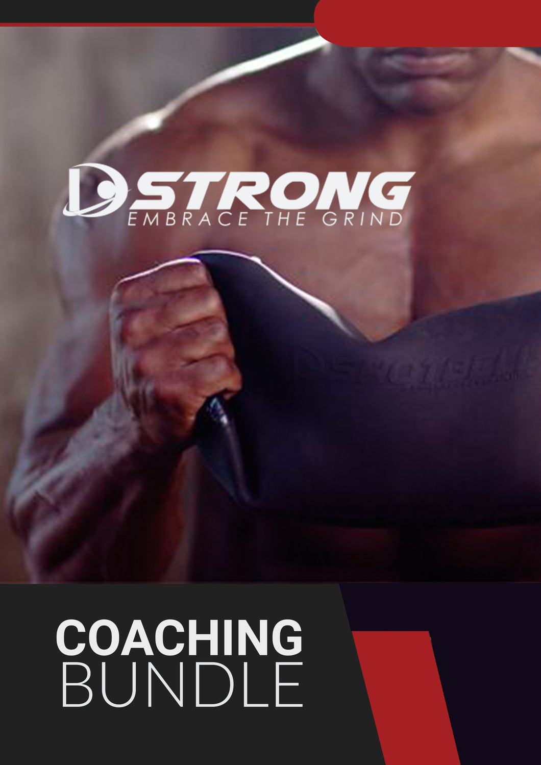 D-STRONG Certification Bundle