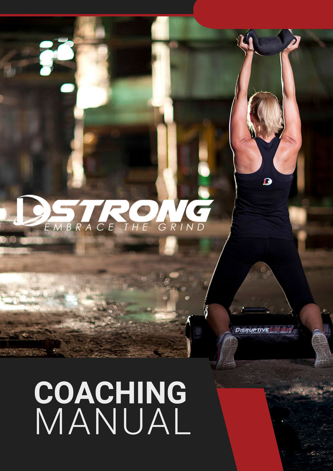 D-STRONG Fitness Certification