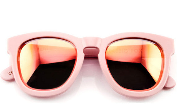 WILDFOX - CLASSIC FOX DELUXE SUNGLASSES