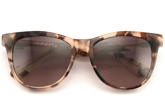 WILDFOX - CATFARER SUNGLASSES