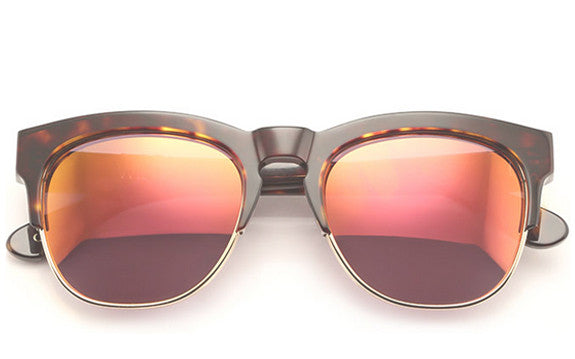 WILDFOX - CLUB FOX DELUXE SUNGLASSES