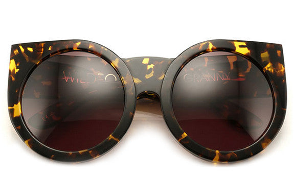 WILDFOX - GRANNY SUNGLASSES