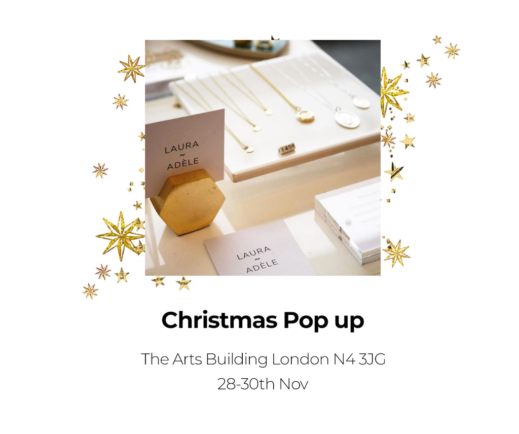 Pop up shop - Christmas Showcase with #PushCONNECT