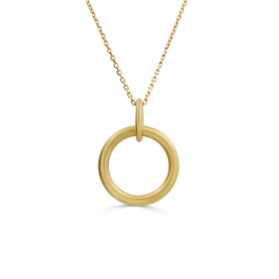 available circle also interlocking small sterling pendant necklace products hoop forever in silver il linked rose infinity fullxfull gift or gold
