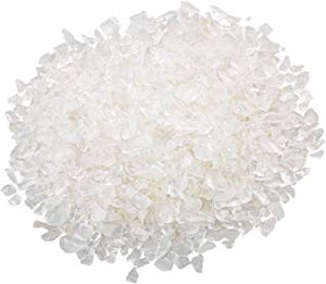 Clear Quartz Chips - The Metaphysical Mall