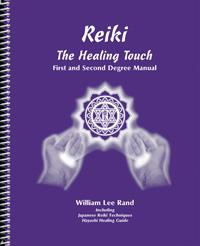 Reiki The Healing Touch - The Metaphysical Mall