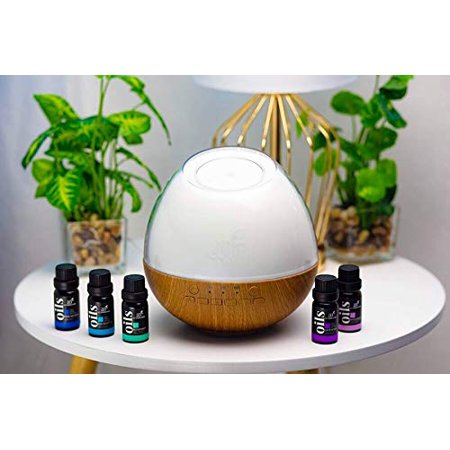Artnaturals Sound Machine Essential Oil Diffuser (300ml Tank)