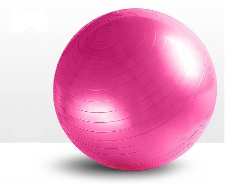 45 cm to 85 cm Yoga, Pilates  Workout Ball - Capital Elements 2 Wellness and Fitness