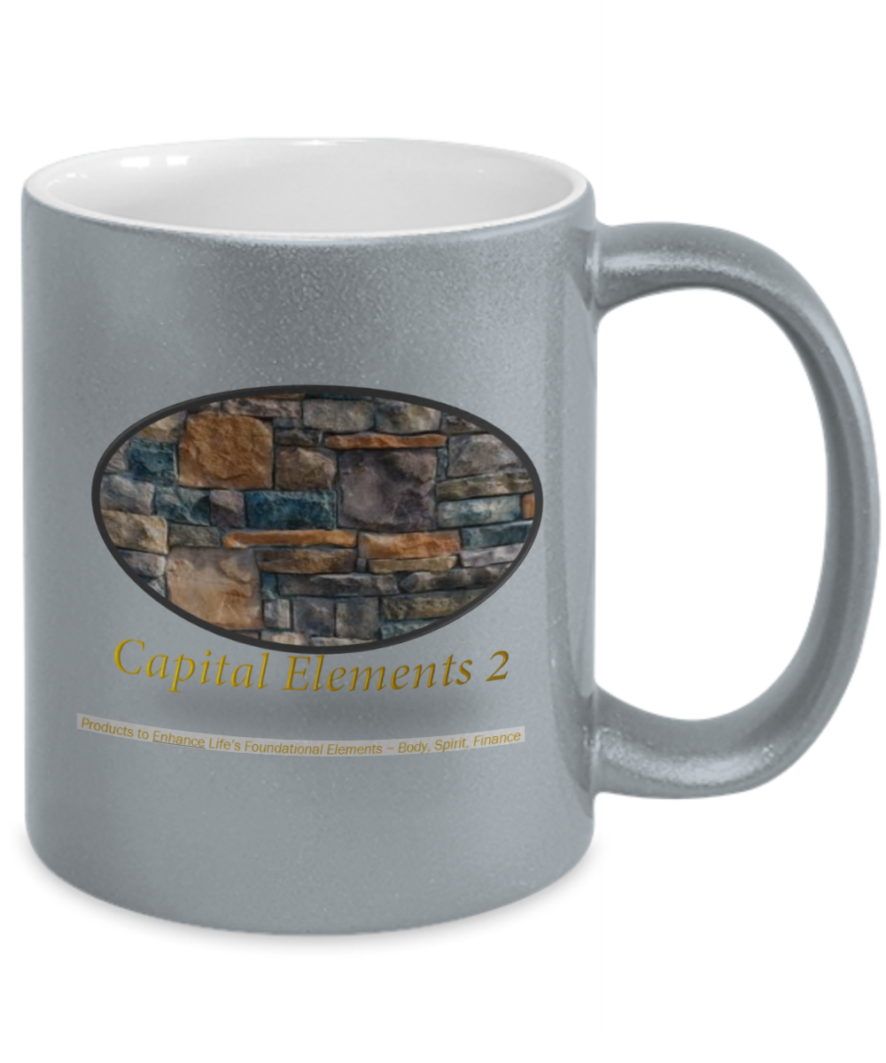 Customer Requests: Metallic Insulated - Capital Elements 2 Wellness and Fitness