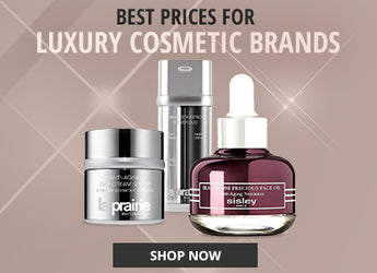 luxury cosmetic brands