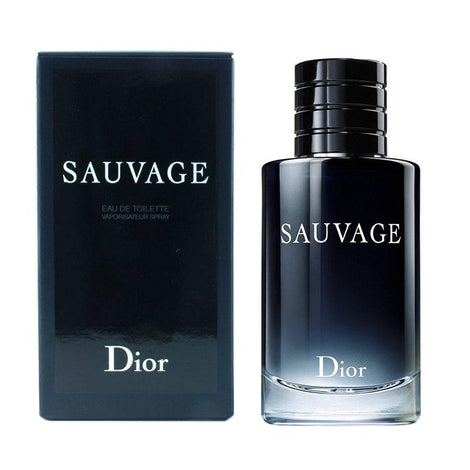 Dior Sauvage Cologne EDT 2.0 oz / 60 ml