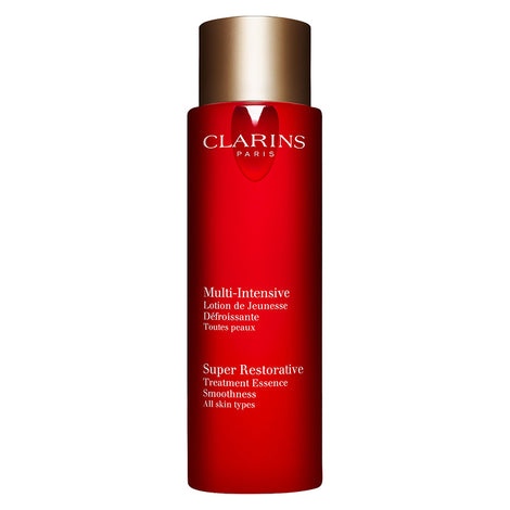 Clarins Super Restorative Treatment Essence 6.7 oz. / 200 ml