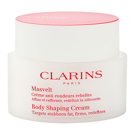 Clarins Masvelt Body Firming Cream 6.8oz /  200ml