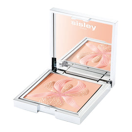 Sisley L'orchidee Rose Highlighter Blush With White Lily 0.52 oz / 15 g