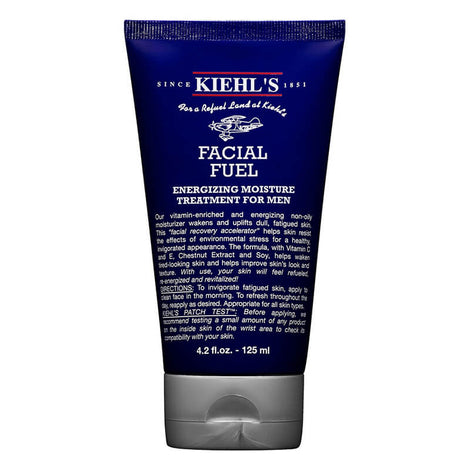 Kiehl's Facial Fuel Energizing Moisture Treatment for Men 125ml / 4.2oz