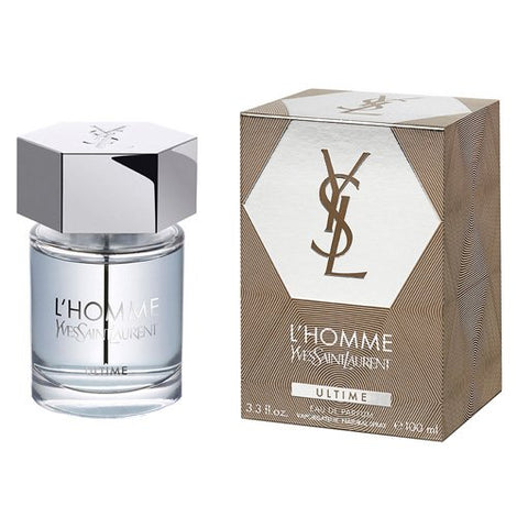 Yves Saint Laurent L'Homme EDT 3.4 oz/100 ml