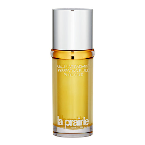 La Prairie women Cellular Radiance Perfecting Fluide Pure Gold 1.35 oz. / 40 ml