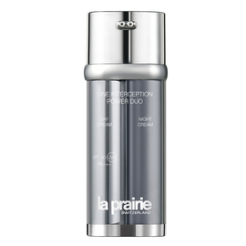 La Prairie Line Interception Power Duo 2 x 1.7 oz / 2x50ml