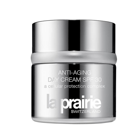 La Prairie Anti-Aging Day Cream 1.7oz / 50ml
