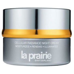 La Prairie Cellular Radiance Night Cream 15ml / 0.5oz