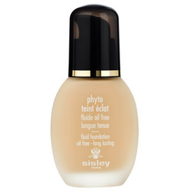 Sisley Paris Phyto-Teint Eclat Oil Free Fluid Foundation 1 oz / 30 ml