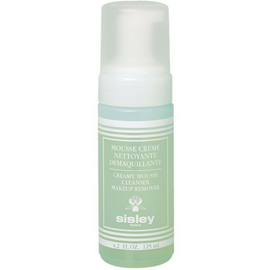 SISLEY Creamy Mousse Cleanser & Makeup Remover 4.2 oz