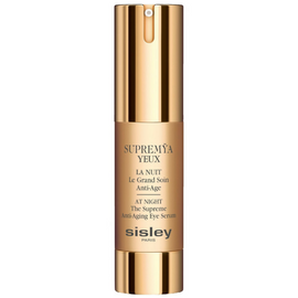 SISLEY Supremÿa Eyes at Night Supreme Anti-Aging Skin Care 1.7 oz