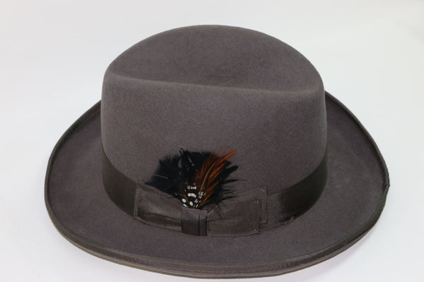 Fedora Wool 23 inches