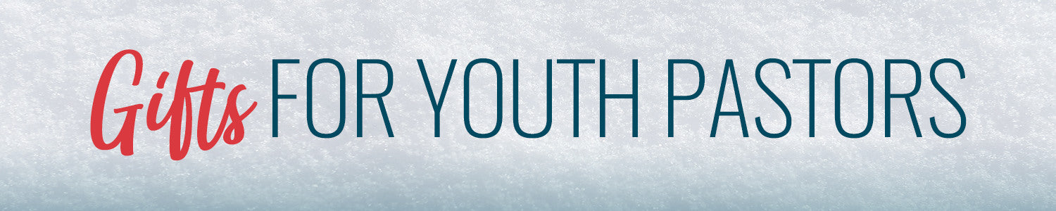 Gifts for Youth Pastors